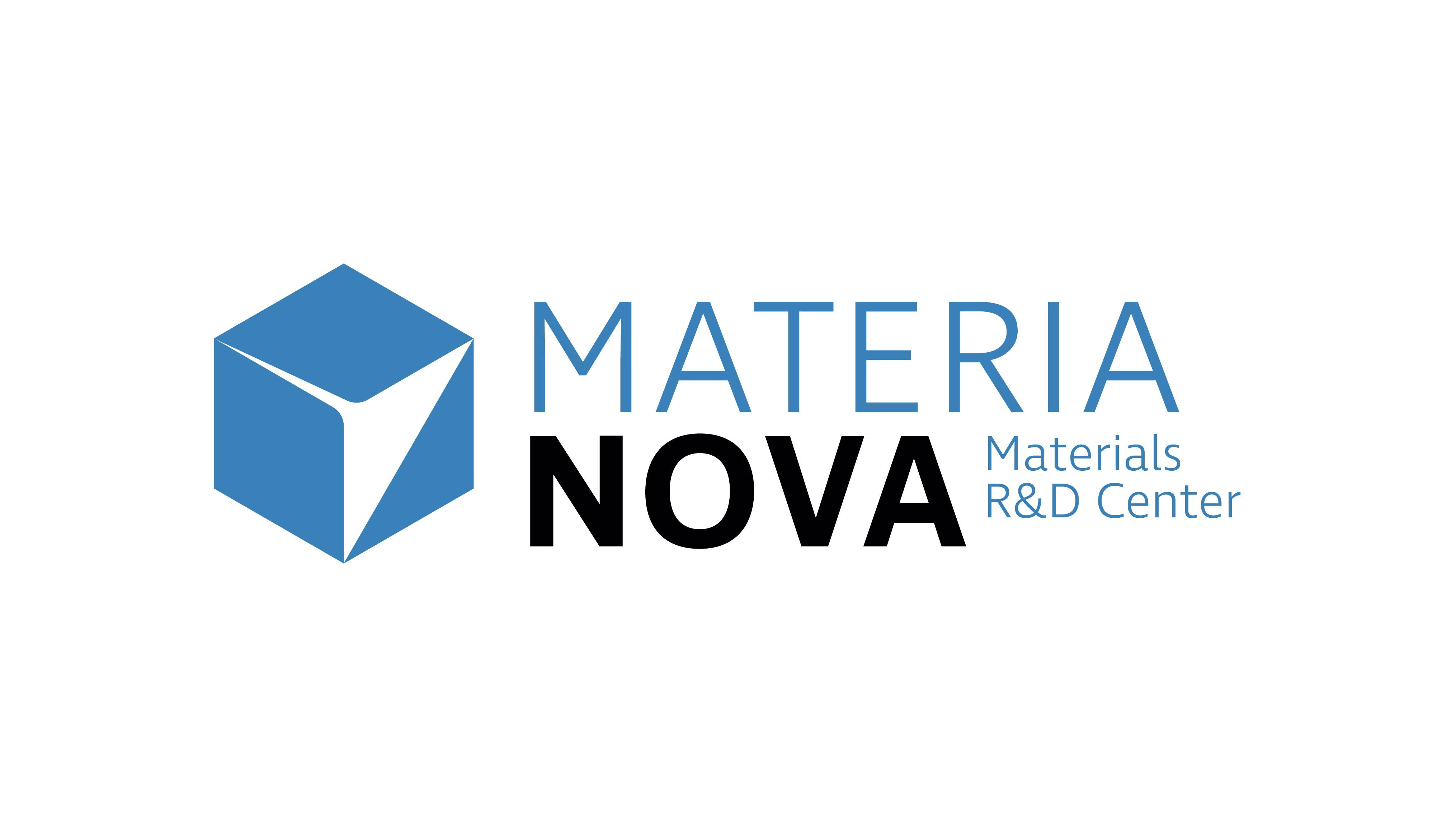 Logo Materia Nova